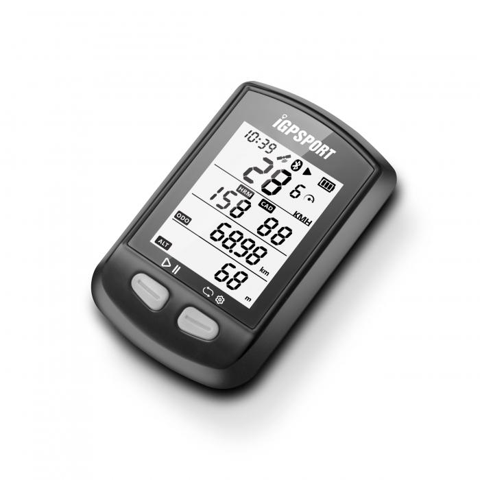 Ciclocomputer GPS iGPSPORT iGS10S [2]