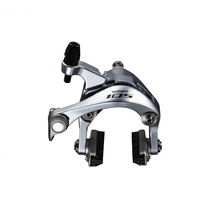 Clesti frana Shimano 105 BR-5800 fata CS51 argintiu [0]