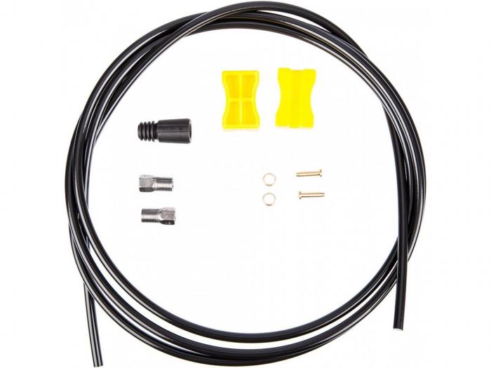 Conducta frana hidraulica Shimano SMBH59 M525 neagra 170 cm [0]