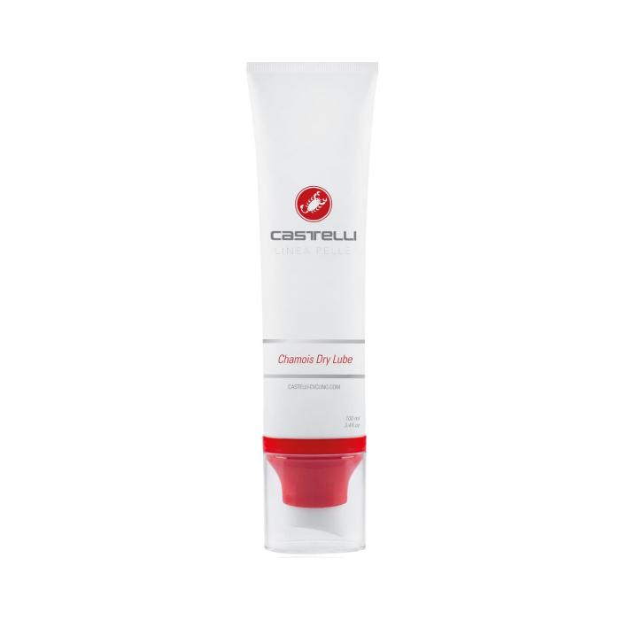 Crema Bazon Castelli Chamois Dry lube 100ml [0]