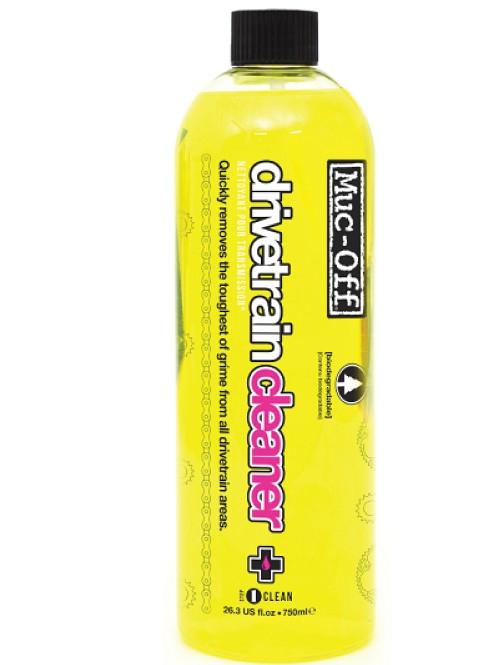 Degresant Muc-Off Drivetrain Cleaner, 750ml [0]
