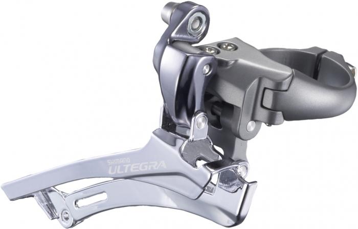 Schimbator fata Shimano Ultegra FD-6700 Colier 31.8mm 2x10 Viteze [0]