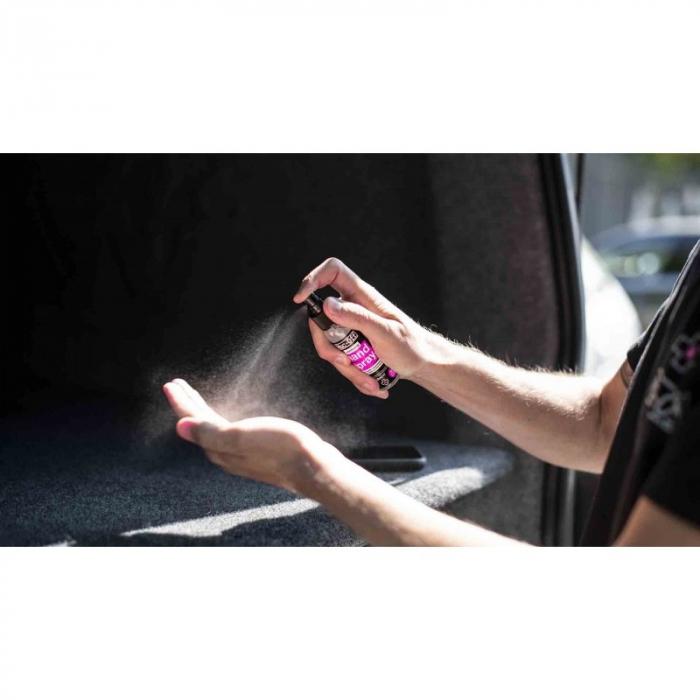 Dezinfectant pentru maini Muc-Off Antibacterial Sanitising Hand Spray 50ml [3]