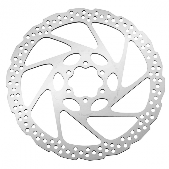 Disc frana Shimano Deore SM-RT56, 6 suruburi, 160mm, neambalat [0]