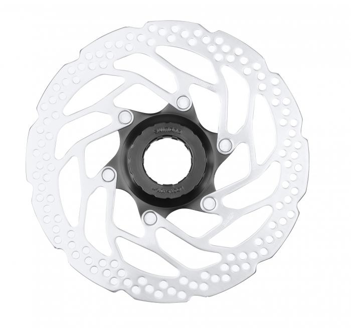 Disc frana Shimano SM-RT30, center lock, 160mm, neambalat [0]