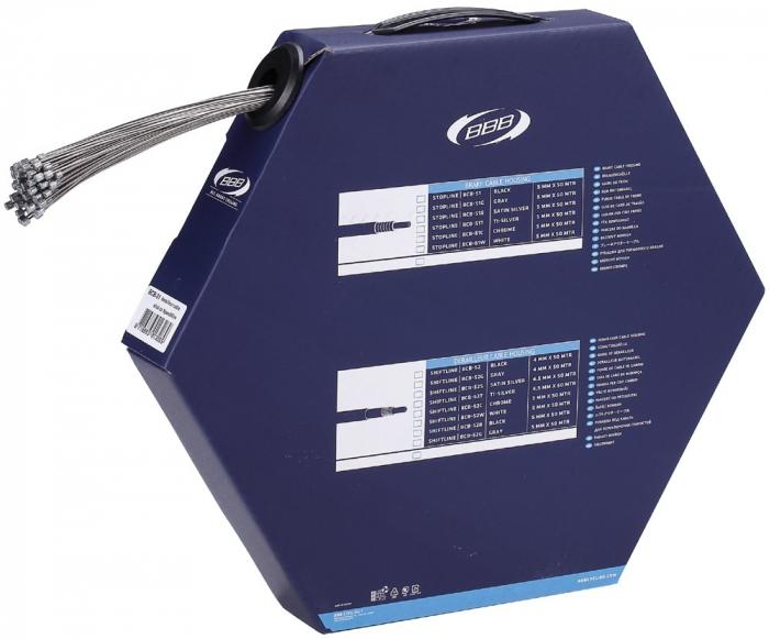 Dispenser 100 cabluri schimbator BBB BCB-3101 SpeedWire 1.1x2000mm [0]