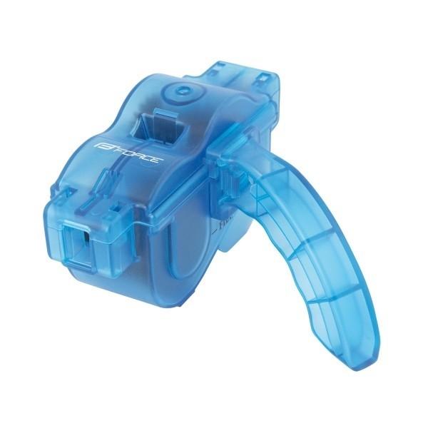 Dispozitiv Curatat Lant Force 89465, Albastru [0]