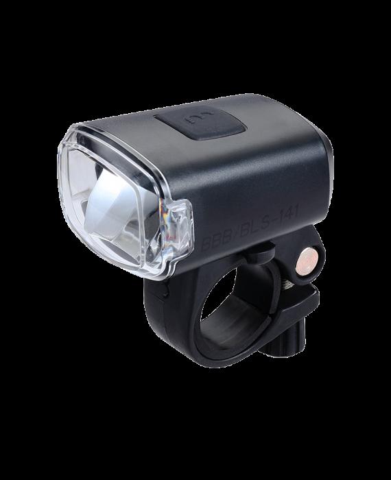 Lumina fata BBB BLS-141 Stud Acumulator Li-Po Incarcare Usb [0]