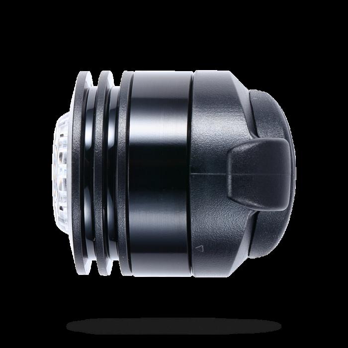 Lumina fata BBB Mini Spy BLS-125 USB Negru [4]