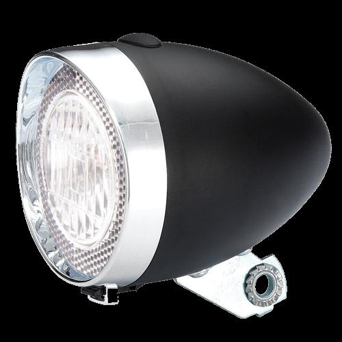 Lumina fata design retro Union UN-4905 negru [0]