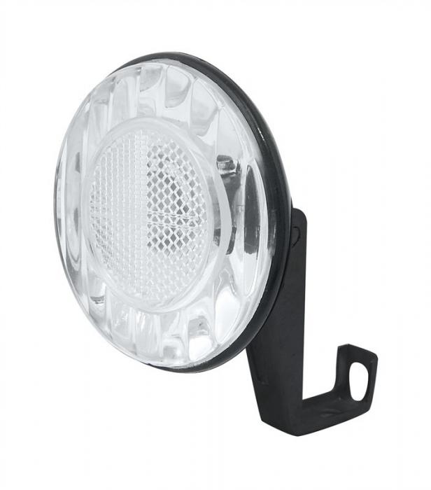 Lumina fata Force Round 7cm cu suport [0]