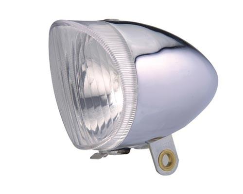 Lumina fata Union UN-4290 clasic otel cromat + cablu AM [0]