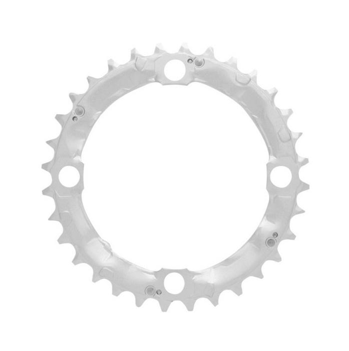 Foaie angrenaj pedalier Shimano FC-M510 32T 4 suruburi [0]
