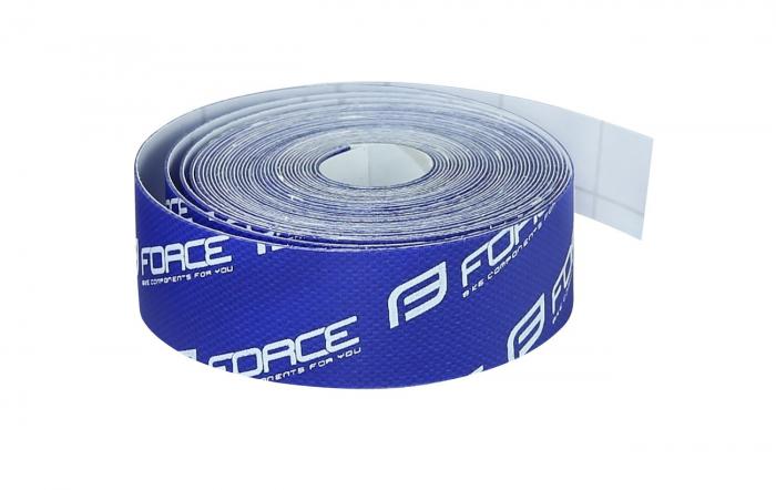 Fond de janta Force 19mm x 10m albastra [0]