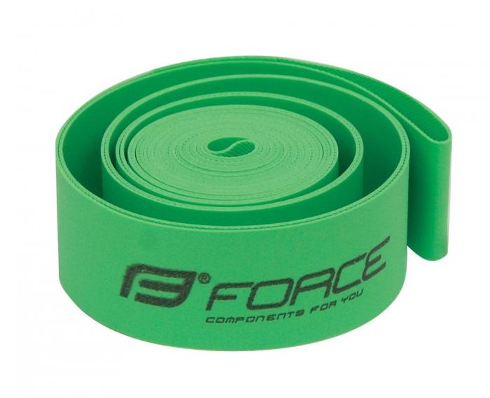 Fond de janta Force 29 622-19 2 bucati verzi [0]