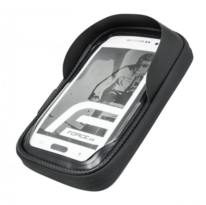 Geanta ghidon Force Touch Smartphone neagra [0]