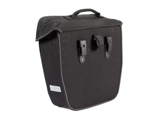 Geanta portbagaj XLC BA-S67, Negru/Gri [2]