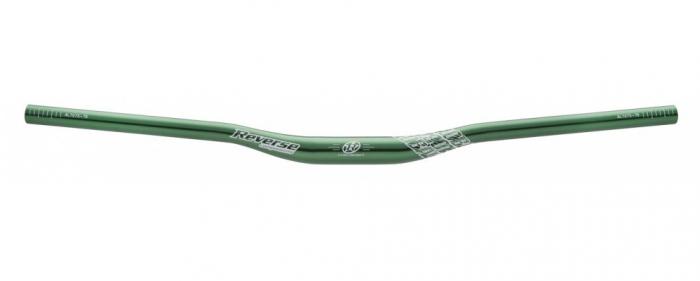 Ghidon Reverse Global 31.8/38/730 mm verde [0]