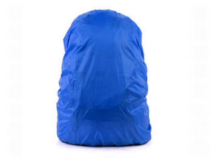 Husa de ploaie pentru rucsac Solitaire, Bleumarin [0]