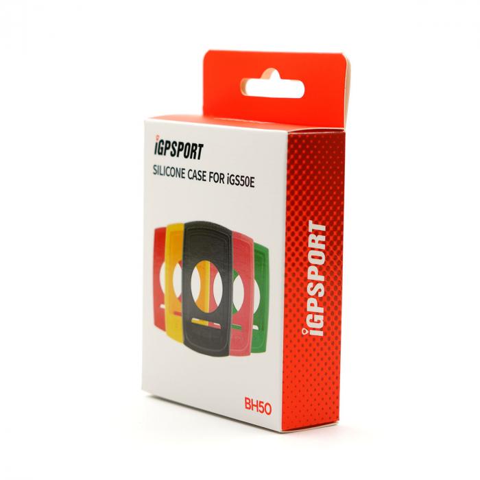 Husa silicon iGPSPORT BH50 [3]