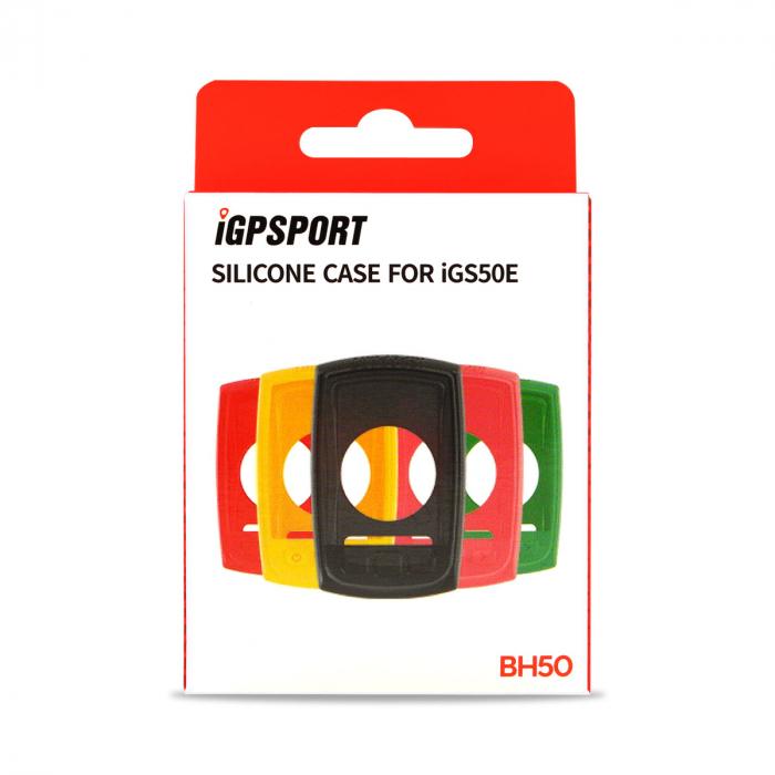 Husa silicon iGPSPORT BH50 [4]