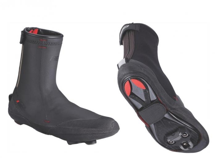 Huse pantofi BBB ArcticDuty OSS negre 47/48 [0]