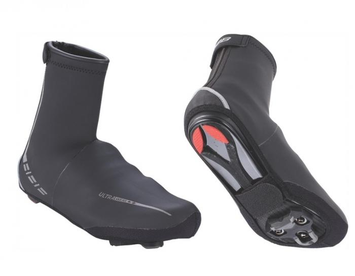 Huse pantofi BBB UltraWear negre 45/46 [1]