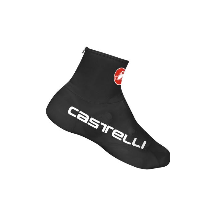 Huse pantofi Castelli Lycra [0]