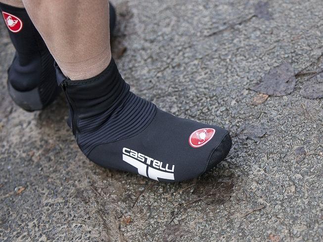 Huse pantofi Castelli Narcisista 2, Negru, XL, 45-46 [1]