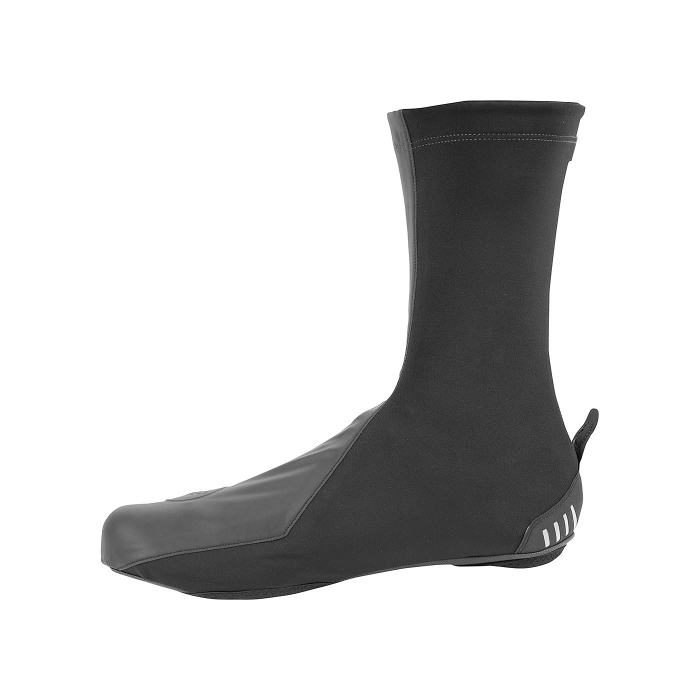 Huse pantofi Castelli Reflex, Negru/Negru, L, 43-44 [1]