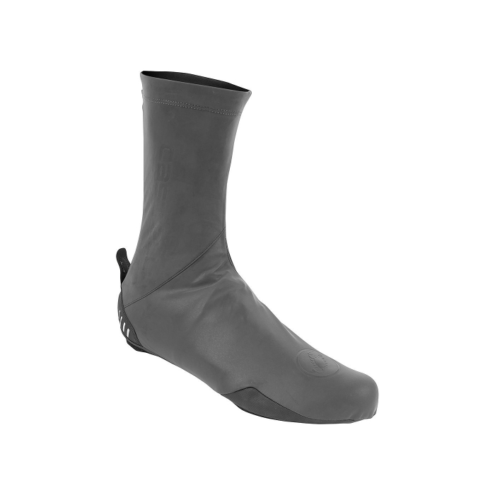 Huse pantofi Castelli Reflex, Negru/Negru, L, 43-44 [2]