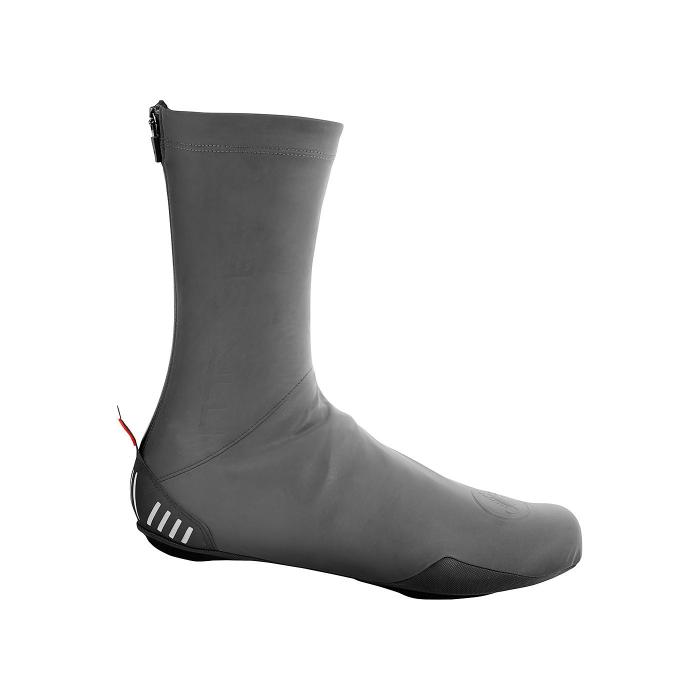 Huse pantofi Castelli Reflex, Negru/Negru, L, 43-44 [4]