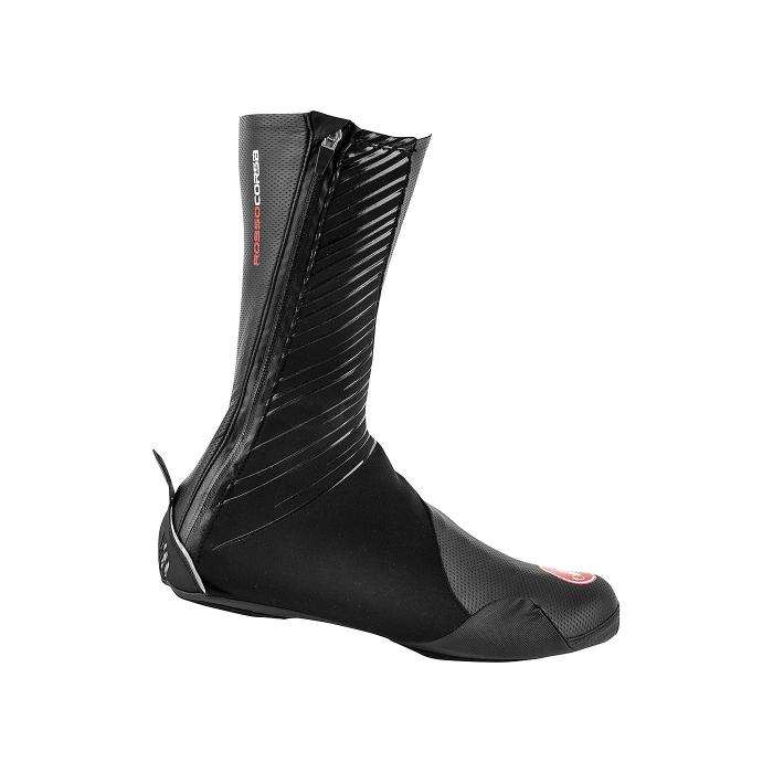 Huse pantofi Castelli RoS, Negru, S, 36-39 [0]