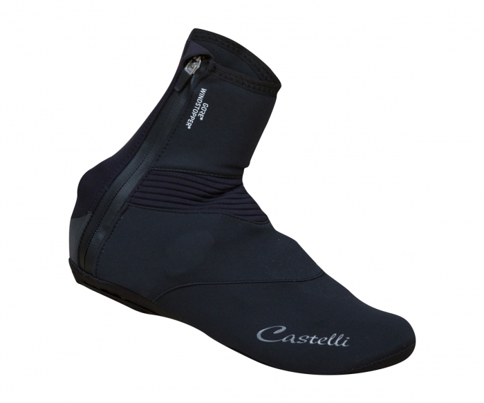 Huse pantofi Castelli Tempo W, de dama, Negru [0]