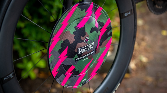 Huse Pentru Disc Muc-Off Disc Brake Cover Camo [3]