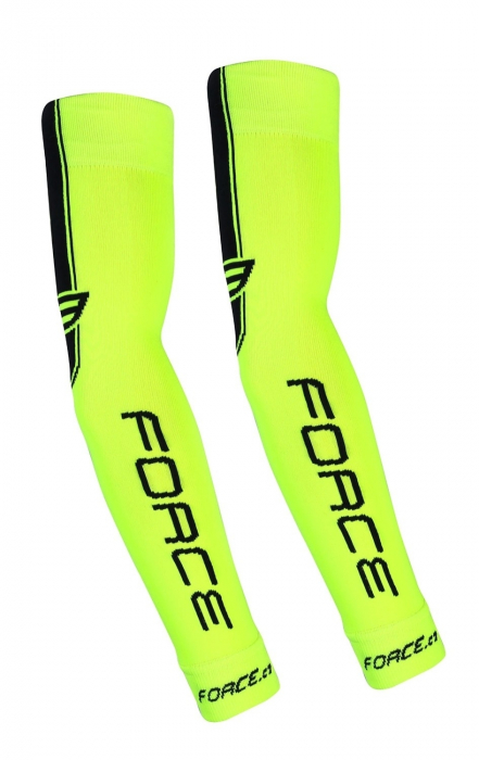 Incalzitoare brate Force Knitted Fluo L/XL [0]