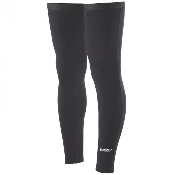 Incalzitoare picioare BBB ComfortLegs negre XL [1]
