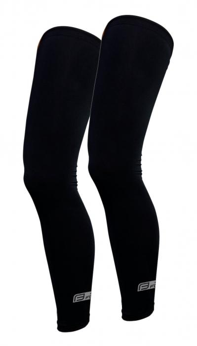 Incalzitoare picioare Force Race Negre XXL [0]