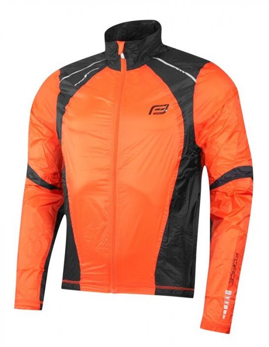 Jacheta Force X53 portocaliu/negru XL [0]