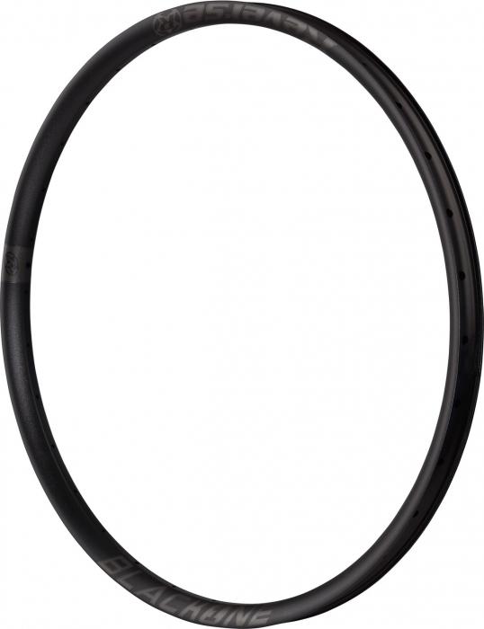 Janta Reverse Black One 27.5 Black/Stealth [0]