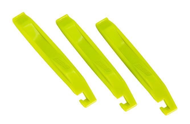 Leviere anvelopa BBB EasyLift BTL-81 3 bucati galben neon [0]