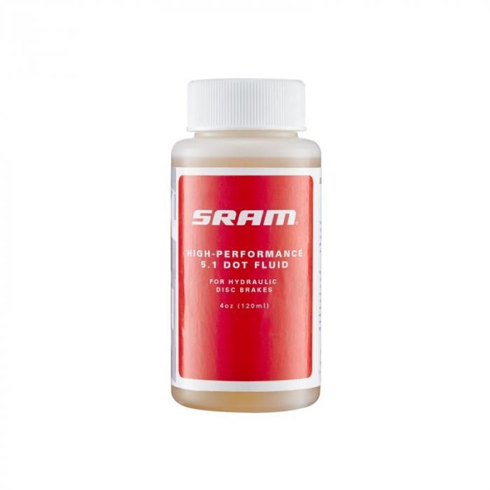 Lichid frana SRAM Dot 5.1 120ml [0]