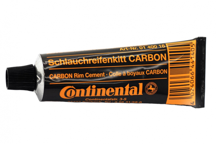 Lipici baieu pentru jante carbon Continental 25g. [0]