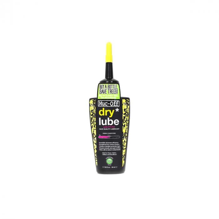 Lubrifiant Muc-Off Dry Lube 50ml [0]
