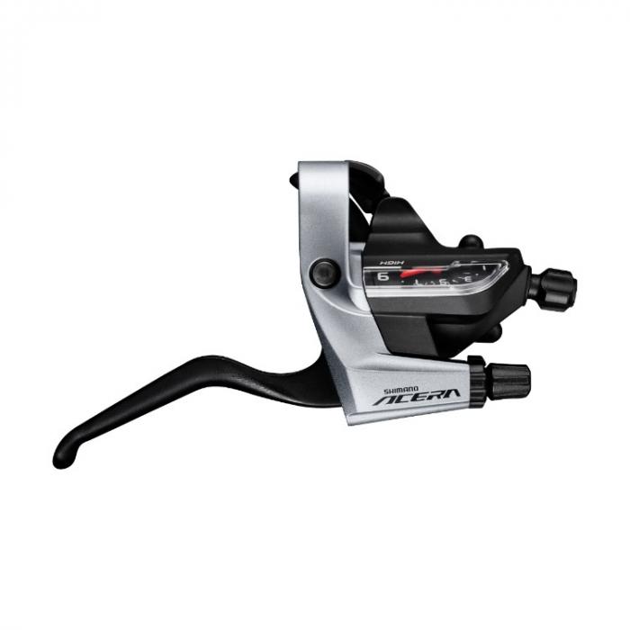 Maneta schimbator/frana Shimano Acera ST-T3000-R dreapta 9 viteze [0]