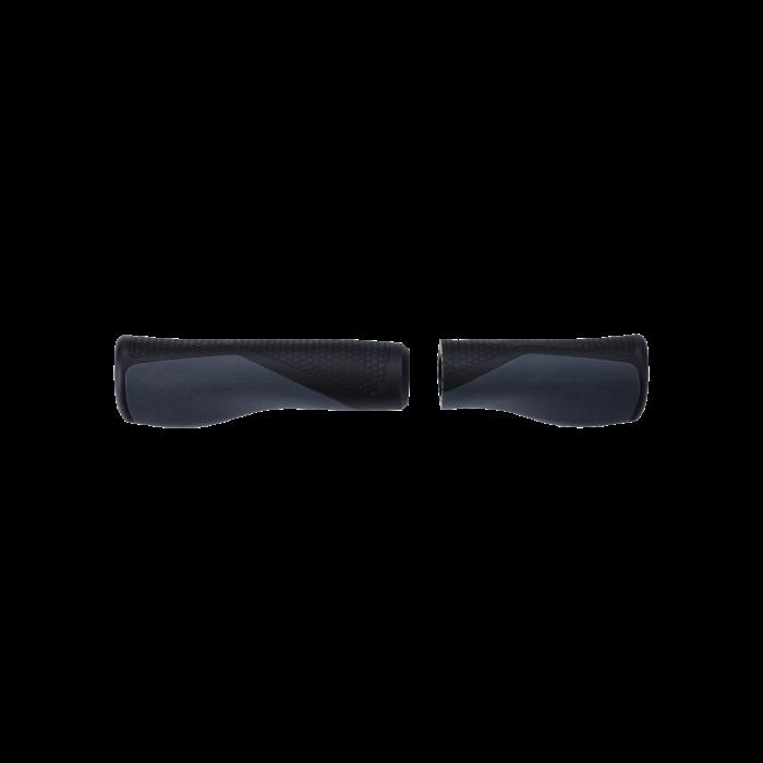 Mansoane BBB Boa BHG-104 92/130mm Negru/Gri [0]