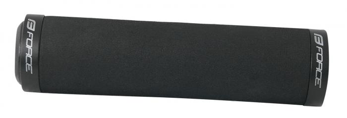 Mansoane Force spuma densa cu inele de prindere negre [0]