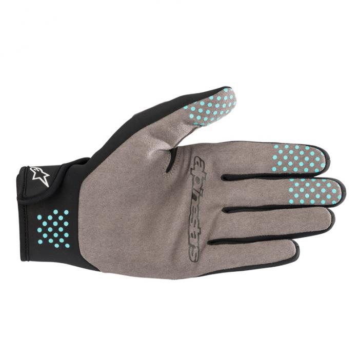 Manusi Alpinestars Aspen WR Pro Black Ceramic XL [1]
