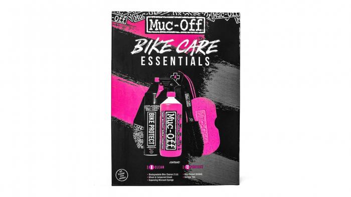 Muc-Off Bicycle Essentials Kit [0]