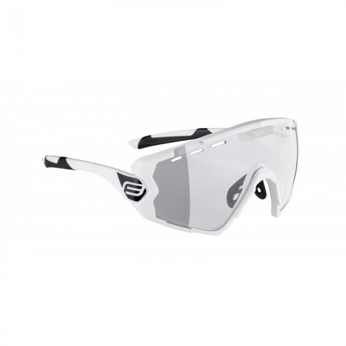 Ochelari Force Ombro Fotocromatic alb mat [1]